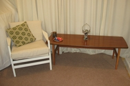Fabulous vintage retro coffee table by Schreiber - SOLD