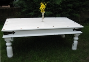 Gorgeous gothic coffee table - SOLD